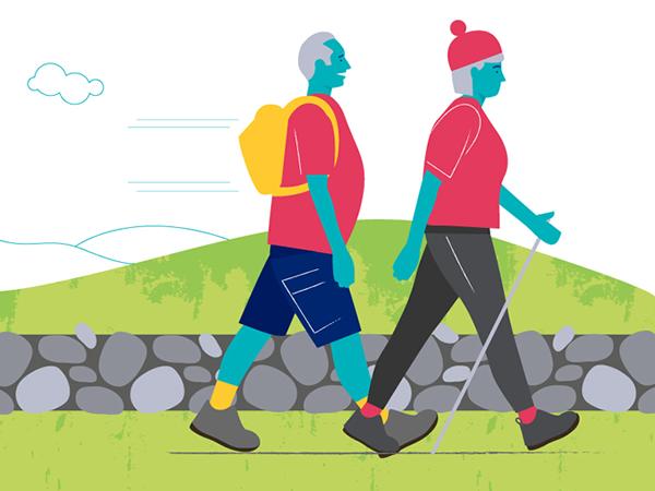 OneLife Suffolk Health Walks