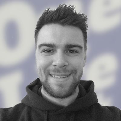 OneLife Suffolk Staff Matthew - Adult Weight Management Practitioner