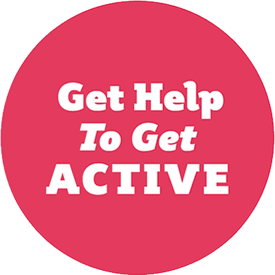 The logo for the Become a Volunteer Activator service.