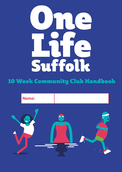 OneLife Suffolk 10 week Community Club Handbook