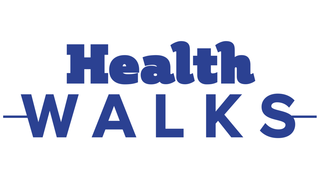 This image has an empty alt attribute; its file name is HEALTH-WALKS-LOGO-NAVY-BLUE-1024x576.png