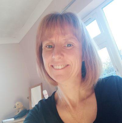 OneLife Suffolk Staff Ann - Stop Smoking Liaison Officer