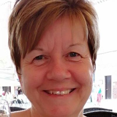 OneLife Suffolk Staff Sue - Stop Smoking Practitioner
